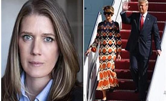 ابنة شقيق ترامب تتبرأ من الرئيس الأمريكي السابق.. لهذا السبب