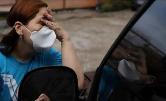 بريطانيا: أعراض متلازمة ما بعد كوفيد أصابت 5ر3 مليون شخص