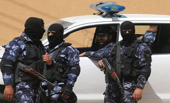 """""""داخلية غزة"""": أحبطنا مخططا إجراميا خطيرا في قطاع غزة"""