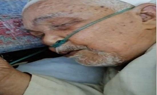 بالفيديو..مُحفظ يرتل القرآن في اللحظات الأخيرة قبل وفاته بكورونا