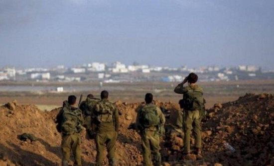 الاحتلال يستولي على 1500 دونم من أراضي دورا الخليل