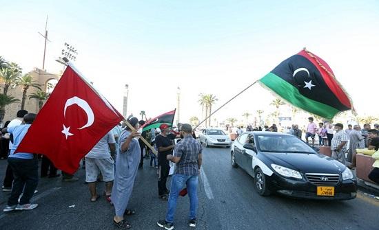 هل يزود الاحتلال مصر واليونان بمعلومات عسكرية ضد تركيا؟