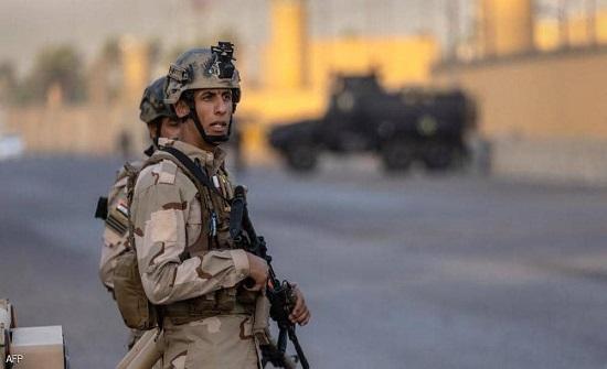 هجوم صاروخي يستهدف السفارة الأميركية في بغداد