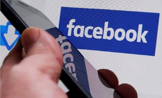 روسيا تفرض غرامات على فيسبوك