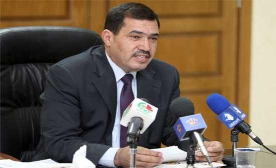 المناطق التنموية تشارك بأعمال اللجنة الأردنية التونسية المشتركة