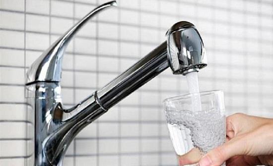 زيادة كميات المياه المخصصه للواء بصيرا والقادسية وغرندل