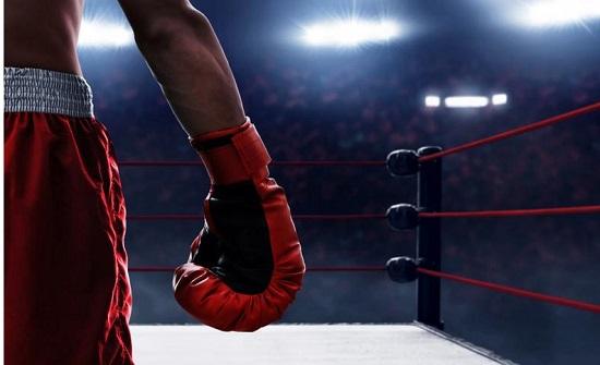 نادي البقعة يستقيل من الهيئة العامة لاتحاد الملاكمة