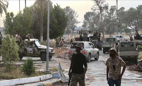 """الجيش الصومالي يعلن مقتل 15 من حركة """"الشباب"""""""