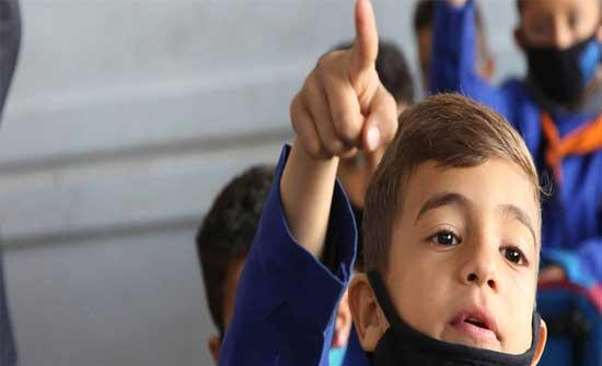 """""""أونروا"""" تطلق منصة تعليمية رقمية لنحو 540 ألف طالب فلسطيني"""