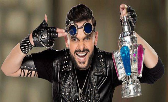 رامز جلال ينتصر على نقيب الإعلاميين ويحسم ظهوره في رمضان