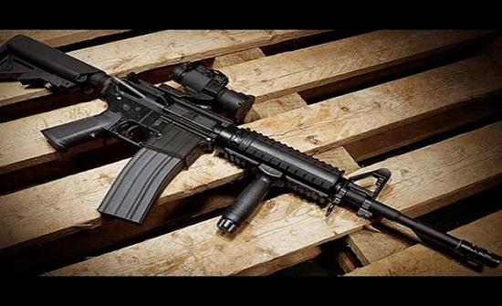"""""""معدل قانون الذخائر"""" يؤسس لإنهاء الانتشار العشوائي للأسلحة (تقرير)"""