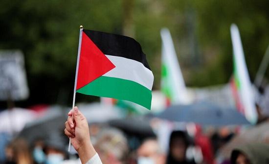 اسرائيل تقمع وقفة تضامنية منددة بمحاولات تهجير أهالي حي بطن الهوى