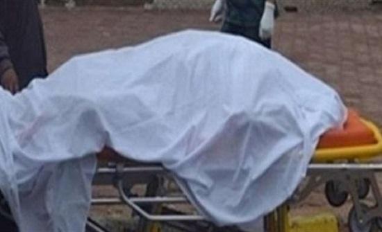 مصر  : القى زوجته من الطابق السابع بعد ضبطها مع عشيقها