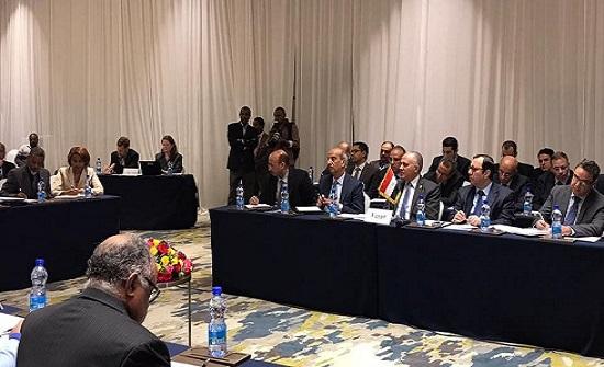 البرلمان العربي لإثيوبيا: نرفض المس بحق مصر والسودان مائياً