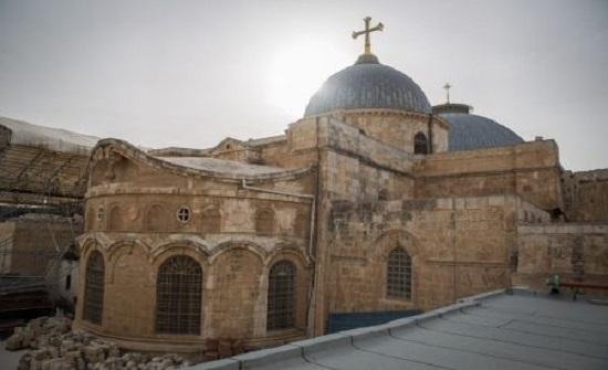 البطريركية الأرثوذكسية تحذر من الإشاعات المُغرضة للنيل من عقاراتها