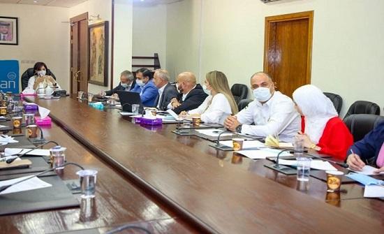 شويكة تؤكد ضرورة وضع خطة لتمكين المجتمعات المحلية وتطوير السياحة في الجنوب