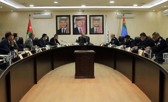 وزير الداخلية: لا تهاون مع مخالفات أوامر الدفاع