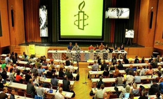 العفو الدولية تعلق على إغلاق إسرائيل مؤسسة لجان العمل الصحي