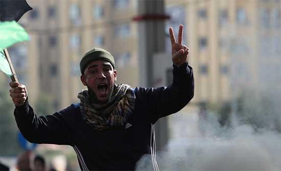 مسؤول سابق في إدارة ترامب: بايدن قد يعطي الضوء الأخضر لانتفاضة فلسطينية جديدة