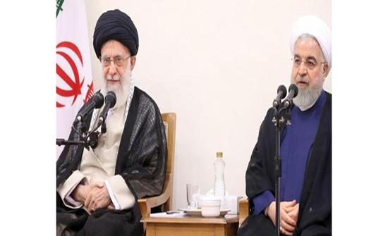 روحاني: اخترنا المسار الصحيح بتقليص التزاماتنا النووية