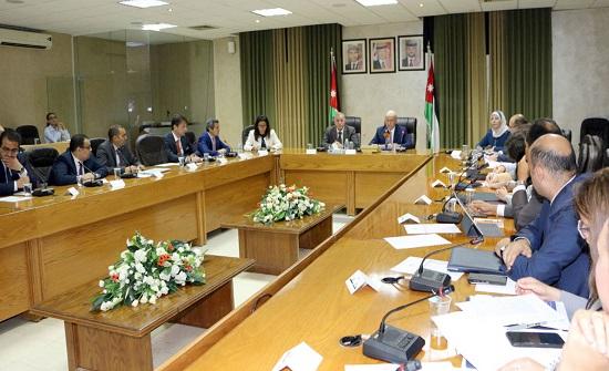 إطلاق مشروع شراكة بين القطاعين العام والخاص لبناء 15 مدرسة حكومية