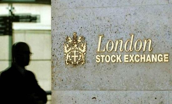 ارتفاع بورصة لندن والجنيه الاسترليني بعد نشر بيانات واعدة بشأن لقاح كورونا