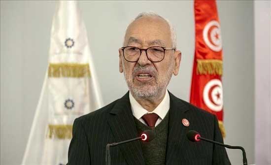 الغنوشي: استكمال تشكيل المحكمة الدستورية شأن وطني بحت