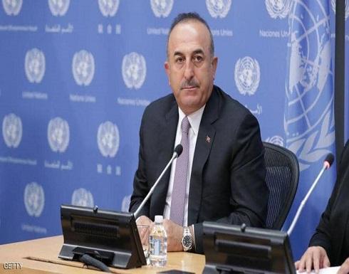 """تركيا """"غير راضية"""" عن محادثات المنطقة الآمنة.. وتكرر تحذيرها"""