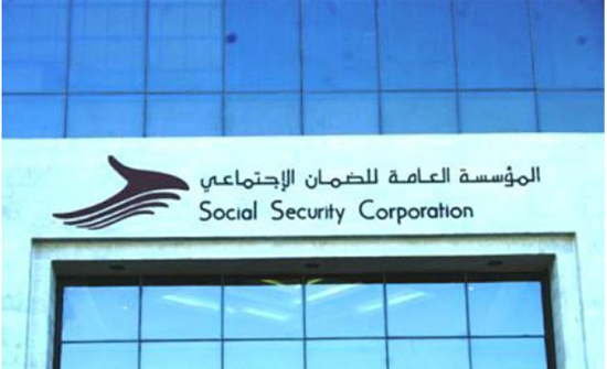 الضمان: 208 شهداء سيعاد احتساب رواتبهم التقاعدية