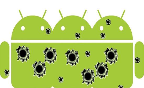 غوغل تعثر على ثغرة أمنية في أندرويد تهدد هواتفها