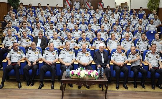 الدفاع المدني يحتفل بذكرى الهجرة النبوية الشريفة