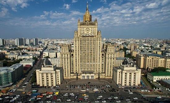 موسكو: لن نبادر بقطع العلاقات مع الاتحاد الأوروبي