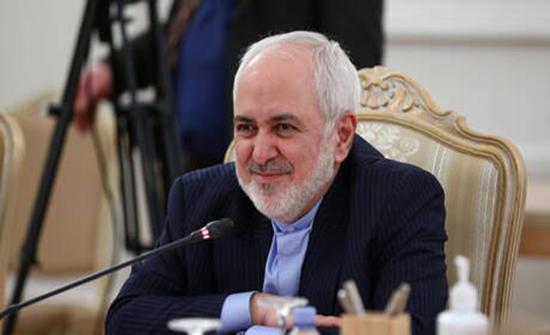 ظريف: منفتحون على المفاوضات لإحياء الاتفاق النووي بمجرد وفاء جميع الأطراف بالتزاماتها