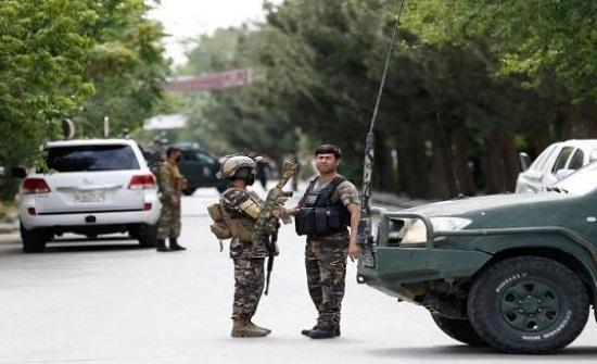 مقتل 8 أشخاص بالرصاص أثناء صلاة التراويح شرقي افغانستان