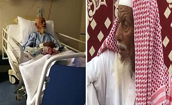 بالفيديو: آخر ظهور لأشهر مؤذن يتلو القرآن الكريم قبل لحظات من وفاته في السعودية
