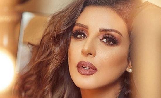 أنغام تخرج عن صمتها وتهدد باللجوء الى القضاء