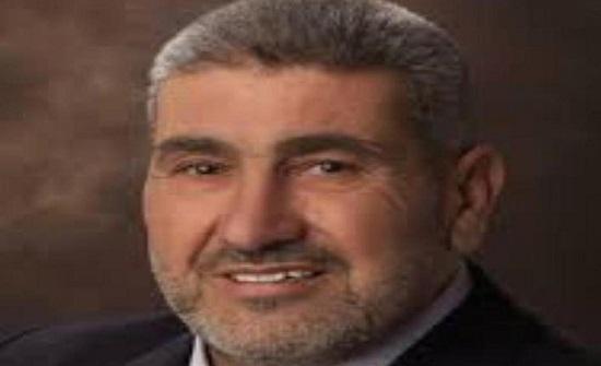 الدكتور محمد القضاة في ذمة الله