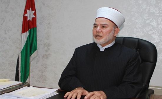 مفتي المملكة يؤكد دور دائرة الإفتاء في مواجهة جائحة كورونا