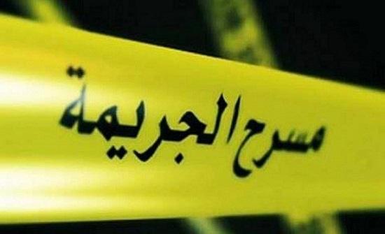 الشك يدفع مصرياً إلى قتل زوجته وتقطيع جثتها