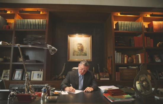 اكاديميون : الورقة النقاشية السابعة للملك خارطة طريق لإصلاح وتطوير التعليم في الاردن