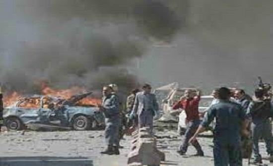 أفغانستان: مقتل 3 مدنيين بانفجار في كابول