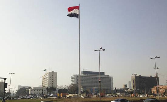 مصر.. إرسال مساعدات غذائية إلى السودان ( صور)