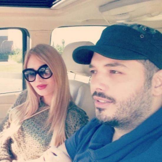 رغم حملها... زوجة رامي عياش تصدم المتابعين بهذا الفيديو