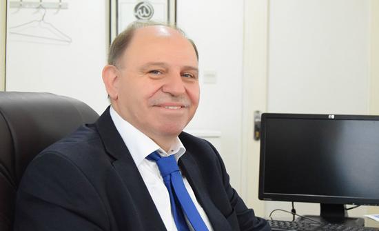 رئيس جامعة إربد الأهلية يشارك في ورشة عمل الحوكمة والاستقلالية