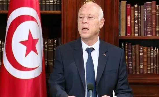 حزب سوداني: إجراءات الرئيس التونسي غير مبررة