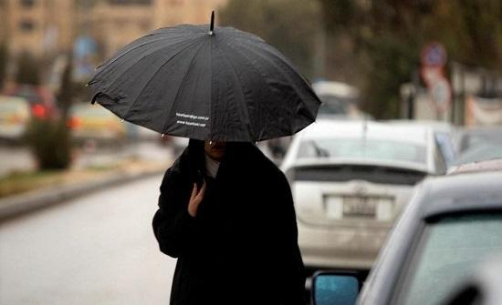 أمانة عمان : ضرورة أخذ الحيطة والحذر خلال الحالة الجوية المتوقعة