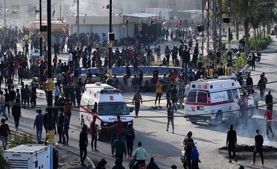 تحقيقات أحداث ذي قار: مطلقو النار خالفوا الأوامر