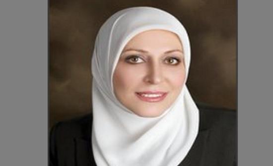 هدى الشيشاني ترفض العودة للحكومة بدون مسماها الوظيفي السابق