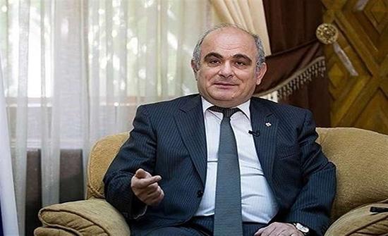 السفير الروسي في طهران: مناورات بحرية إيرانية روسية في المحيط الهندي قريباً