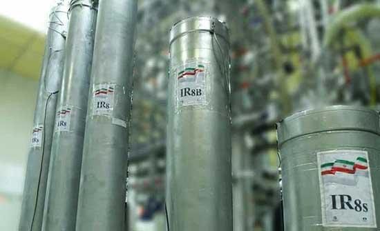 """الغارديان: انفجار مصنع """"مسيرات"""" إيران متصل بتهديد إسرائيلي"""